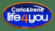 Logo Carlo en Irene - Life4You - Bodyhoop