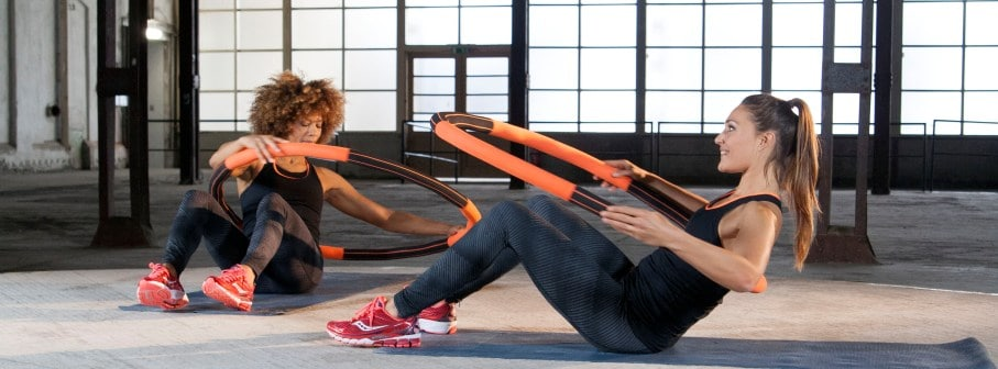 Work-out Bodyhoop
