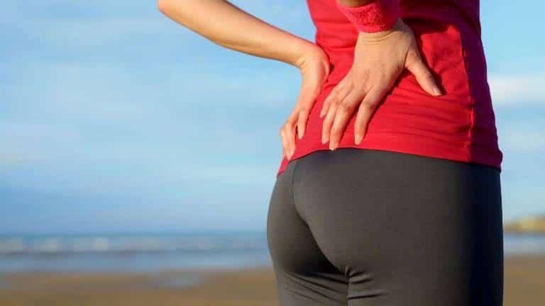 Bodyhoop versus lage rugpijn