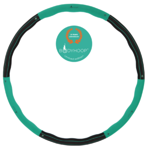 Bodyhoop Ocean Green limited edition 10 years anniversary